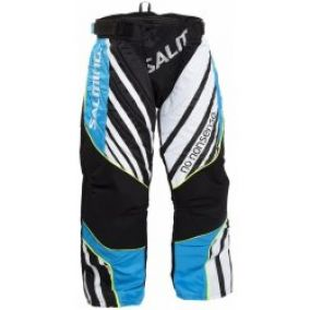 Salming Travis Goalie Pant Blue SR