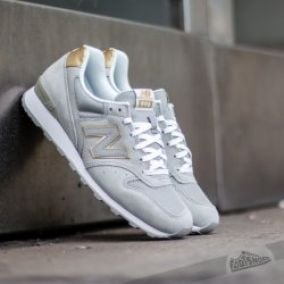 New Balance WR996HA Ladies Trainers