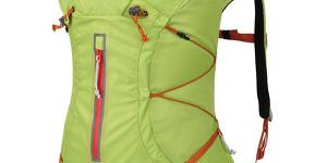 LOAP Batoh Chitre 32L Green / Orange BH1547-C23E +