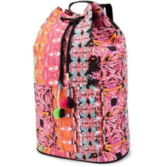 Volcom Batoh Jamon Jamon BKPK Backpack 28L