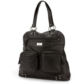 Volcom Kabelka Indulge Carry All Black