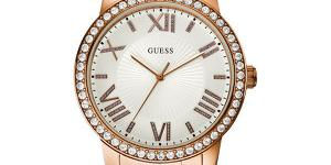 Guess Ladies Dress ALLURE W0329L3 AKCE + 3 roky