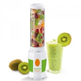 Concept Smoothie maker - shake and go SM-3350 +