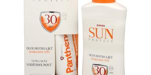 Simply You SunProtect Swiss SPF30 spray 250 ml +