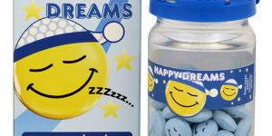 Vetrisol Happy Dreams 75 tbl. AKCE + 1 rok na