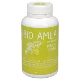 Empower Supplements ES Bio Amla 100 kapslí AKCE +
