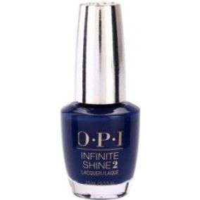 OPI Infinite Shine 2 Get Ryd-of-thym Blues 15 ml