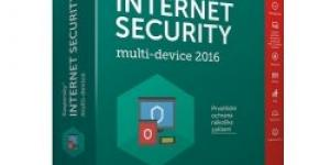 Kaspersky Internet Security multi-device 2016 4