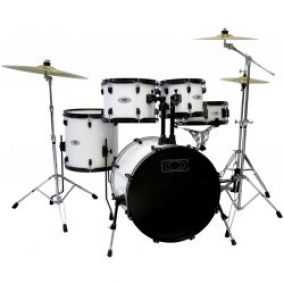 Drumcraft Pure Dynamic Studio set 1