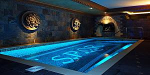 Wellness a fitnes víkend v hoteli Privilege**** -
