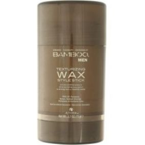 Alterna Bamboo Men Texturizing Wax Style Stick