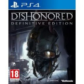 Dishonored (Definitive Edition)
