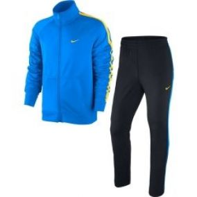 Nike SEASON POLY KNIT TRK SUIT