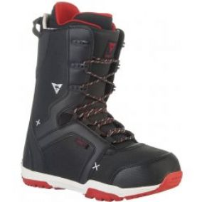 Gravity Recon black/red 15/16