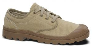 Palladium Pampa Oxford Khaki AKCIA