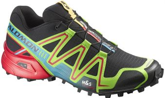 Salomon Speedcross 3 AKCIA