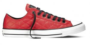 Converse Chuck Taylor All Star Quilted Nylon M