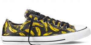 Chuck Taylor All Star Andy Warhol W AKCIA