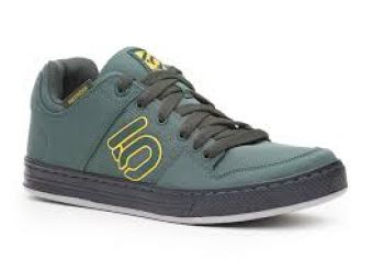 Five Ten Freerider Canvas Myrtle Green AKCIA