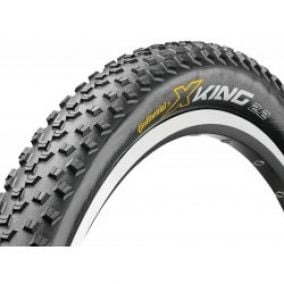CONTINENTAL X-KING 26x2,2 KEVLAR