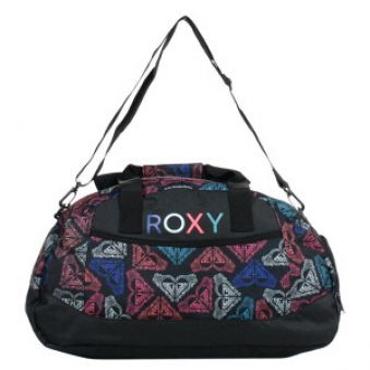 Roxy Taška Sugar Me Up 32L Interweave Logo