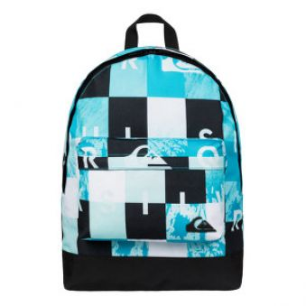 Quiksilver Batoh Everyday Poster 16L BP Check