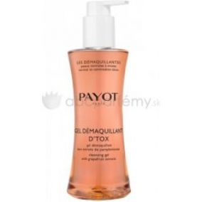Payot Silky Smooth Cleansing Milk 200 ml