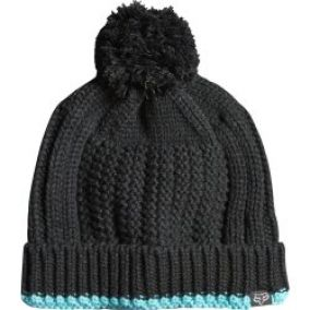 Fox Girls Doozy Beanie black