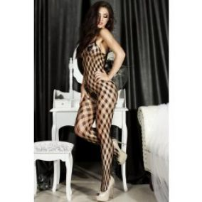 Bodystocking CR-3527 Chilirose