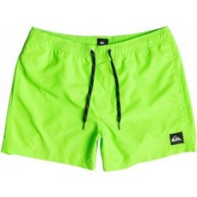Quiksilver Everyday Volley 15 GGY0/green Gecko