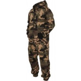 Urban Classics Camo Jumpsuit Men Sweat Suit