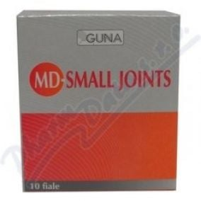 Guna MD SMALL JOINTS 10x2 ml