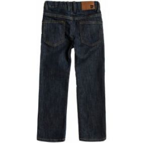 Quiksilver Revolver Rinse Boy jeans Kid's