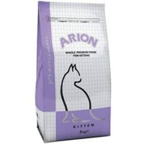 ARION Cat PREMIUM Kitten 10 kg