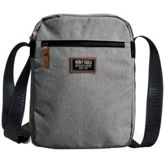 Heavy Tools Crossbody taška Evan 16 5L Frost