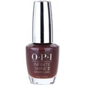 OPI Infinite Shine 2 lak na nechty Never Give Up!