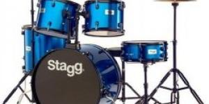 Stagg TIM122B BL