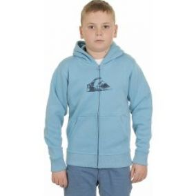 Quiksilver Mountain And Wave Youth Zip dětská -