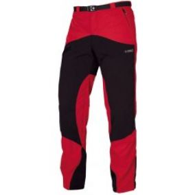 Directalpine Mountainer 4.0 Red/Black
