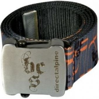 Direct Alpine Opasok Belt D.A. BCS - grey/orange