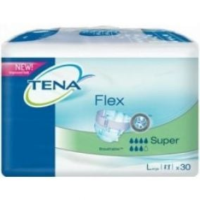 Tena Flex Super Large 30 ks