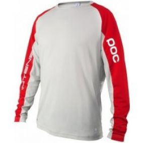 POC Resistance Strong Jersey it amine grey
