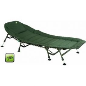 Giants Fishing Specialist Plus 8Leg Bedchair