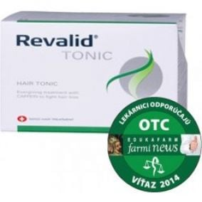 Revalid Tonikum 20 x 5 ml