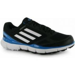 Adidas Adizero II Ladies Black/White