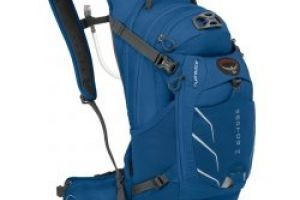 Osprey RAPTOR 14 2016 persian blue