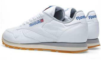 Reebok Classic Leather R12 AKCIA