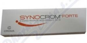 Synocrom forte ONE 4 ml