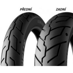 Michelin Scorcher 31 180/65 R16 81H