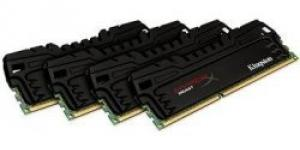 Kingston HyperX Predator DDR3 32GB (4x8GB) 2133MHz